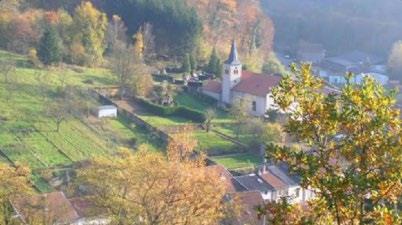conseil de fabrique église St Pierre aux Liens